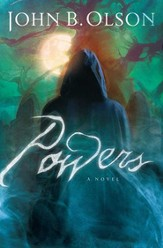 Powers: A Novel - eBook