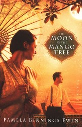 The Moon in the Mango Tree - eBook