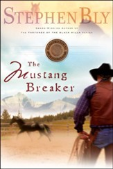 The Mustang Breaker - eBook