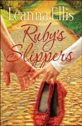 Ruby's Slippers - eBook