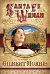 Santa Fe Woman: A Novel - eBook