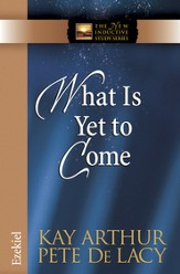 What Is Yet to Come - eBook