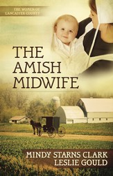 Amish Midwife, The - eBook