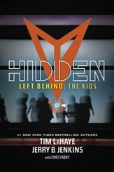 Hidden - eBook