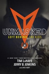 Unmasked - eBook
