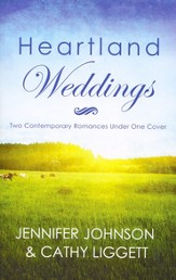 Heartland Weddings     - Slightly Imperfect