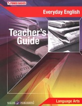 Power Basics Everyday English Teacher's Guide