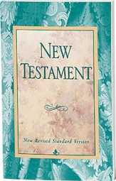 NRSV New Testament, Paper