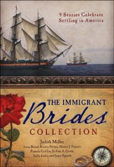 Immigrant Brides Collection: 9 Stories of Settling in America