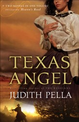 Texas Angel, 2-in-1 - eBook