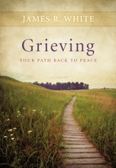 Grieving: Your Path Back to Peace - eBook
