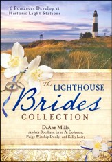 Lighthouse Brides Collection, 6 Volumes in 1