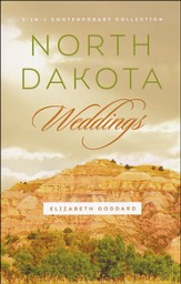 North Dakota Weddings