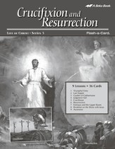 Extra Crucifixion and Resurrection Lesson Guide (New Edition)