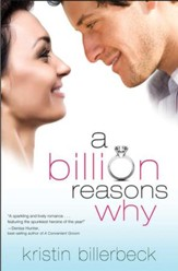 A Billion Reasons Why - eBook