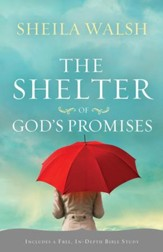 The Shelter of God's Promises - eBook