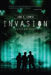 Invasion - eBook