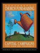 Successful Church Fund-Raising - eBook