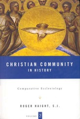 Christian Community in History