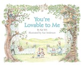 You're Lovable to Me - eBook