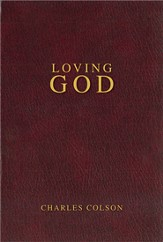 Loving God - eBook