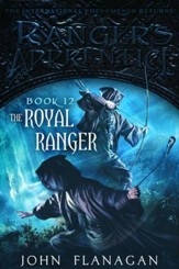 #12: The Royal Ranger
