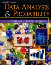 Hands On Math: Data Analysis and Probability