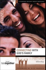 Connecting with God's Family: Six Sessions on Fellowship - eBook