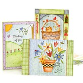 See God's Love Thinking of You Cards, Box of 12