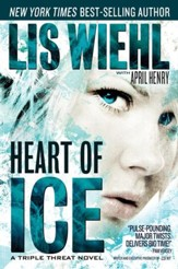 Heart of Ice - eBook