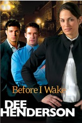 Before I Wake - eBook