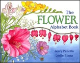 The Flower Alphabet Book