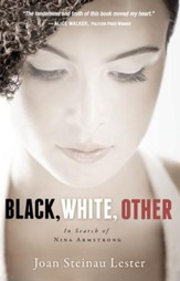 Black, White, Other: In Search of Nina Armstrong - eBook