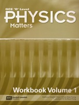 Singapore Physics Matters Workbook 1