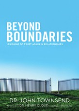 Beyond Boundaries: How To Know When It's Time To Risk Again - eBook