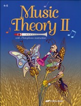 Music Theory II (4-5)