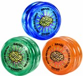 Brain Yoyo, Assorted Colors
