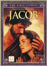 The Bible Stories: Jacob, DVD
