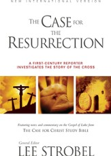 The Case for the Resurrection, NIV - eBook