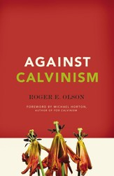 Against Calvinism -eBook