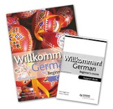 Willkommen German Beginner's Course: Course Pack 2nd Ed. Revised