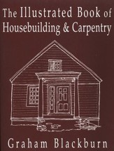 Illustrated Book Of House Building & Carpentry