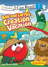Bob and Larry's Creation Vacation - eBook
