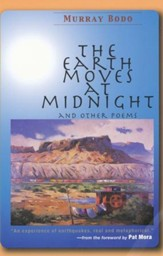 The Earth Moves at Midnight: And Other Poems
