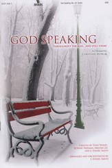 God Speaking, Christmas Musical/Drama