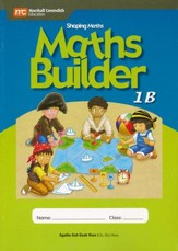 Shaping Maths Maths Builder Level 1B