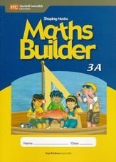 Shaping Maths Maths Builder Level 3A