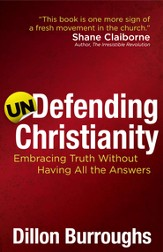 Undefending Christianity - eBook