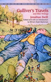 Gulliver's Travels and Other Writings - eBook