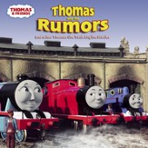 Thomas and the Rumors (Thomas and Friends) - eBook